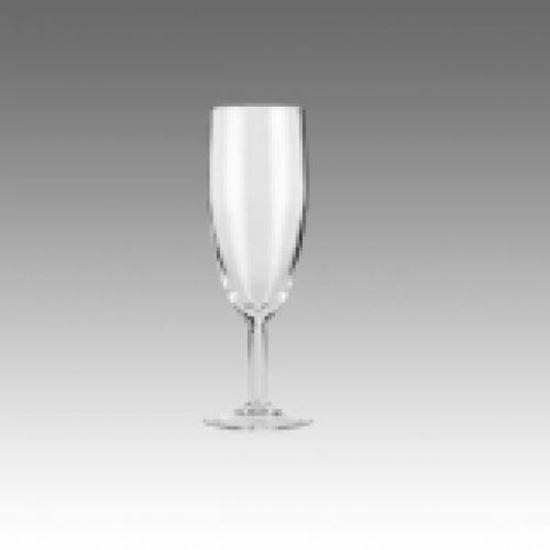 Billede af Champagneglas