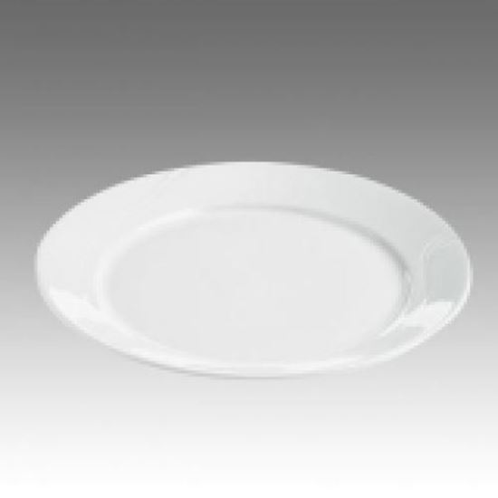 Billede af Gourmet tallerken - flad Ø 30 cm