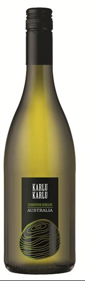 Karlu Karlu: Chardonnay-Semillon