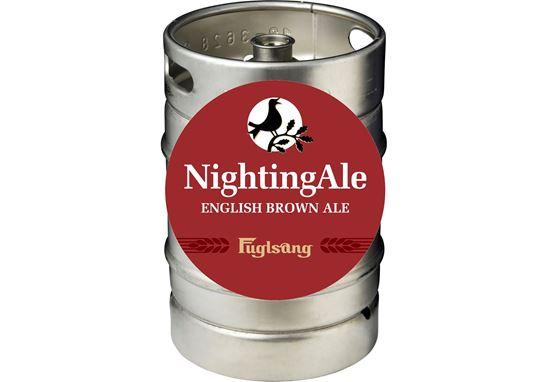 NightingAle - English Brown Ale