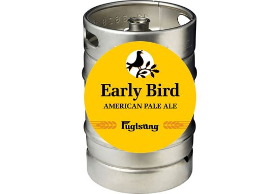 Early Bird - American Pale Ale