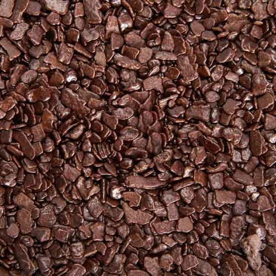 Billede af 200 g. Chokoladekrymmel
